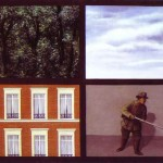 Personalitatile obsesive | Magritte - The Obsession / L'idee fixe