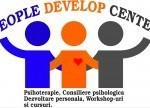 People Develop Center – Dezvoltare personala / Consiliere psihologica / Psihologie / Psihoterapie – Bucuresti