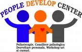 People Develop Center – Dezvoltare personala / Consiliere psihologica / Psihologie / Psihoterapie – Bucuresti