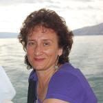 Simona Petcu – Terapeut Bowen Bowtech Bucuresti