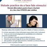 Metode practice de a face fata stresului