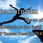 Curs de formare: NLP Practitioner (modul 1). The Art of Learning: Cunoaște-te pe tine însuți! - 1-3 iulie 2016, Brașov