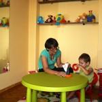Centrul Medical de Recuperare Darin – Logopedie / Psihologie / Psihoterapie / Terapie ocupationala / Kinetoterapie – Bucuresti
