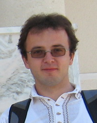 Calin Variu – Psihoterapeut sistemic de familie  / Psihoterapeut cognitiv-comportamental – Cluj-Napoca