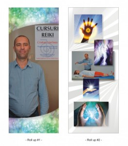 Vasilescu Cristian – Bioenergie / Reiki – Ploiesti
