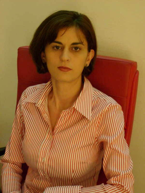 Curs Reiki Cristina Udrescu