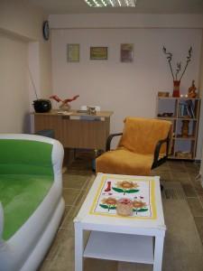 Cabinet Individual de Psihologie Florina Toader – Bucuresti