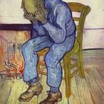 Personalitatile depresive: angoasa de a deveni tu insuti