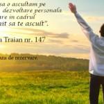 Workshop gratuit: Iti permit sa te ascult - Bucuresti