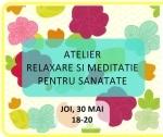 atelier-relaxare-meditatie-cluj