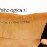 Nemeti-Pasca Ioana – Psiholog / Psihoterapeut – Arad