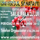 Expozitie Produse Bio Bucuresti 2013