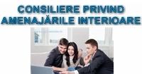 banner consiliere AMENAJARI INTERIOARE