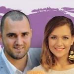 Seminar nutritie - Cristian Margarit si Florentina Gionea