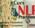 Curs NLP Practitioner | Timisoara si Bucuresti