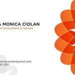 Ciolan Ioana Monica – Psihoterapie ericksoniana | Hipnoza clinica – Iasi
