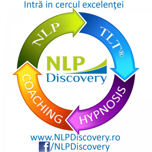NLP Discovery – Master Practician NLP / Trainer de NLP / Trainer Time Line Therapy™ / Trainer de Hipnoterapie / Coaching Trainer – Timisoara