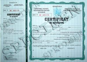 certificat consilier dezvoltare personala