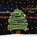 Access Bars cu dr. Carleta Tiba - 13 decembrie 2014