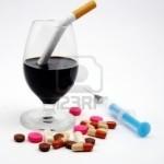 Consum, abuz si dependenta de droguri