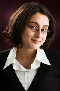 Negoita Cristina – Psiholog si Psihoterapeut