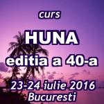 curs huna editia 40 mirela ceaus