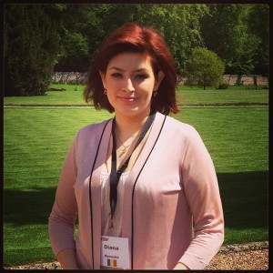 Program antifumat pentru gravide, Allen Carr Easyway România și Fundația Crucea Albă | 30 mai 2014, Bucuresti