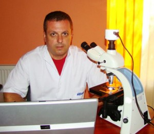 Dr. Dan Navolan – Centrul Medical Sanatatea – Terapii alternative si complementare – Craiova