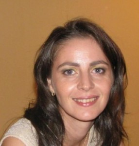 Blagoi Alina – Psiholog / Psihoterapeut – Bucuresti