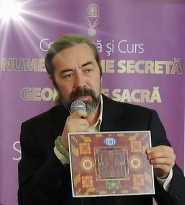 Tabara initiatica de trezire a capacitatilor parapsihologice prin tehnici secrete, cu maestrul Gon Po Serghei Dansin - 7-17 iulie 2014, Sucevita, Bucovina