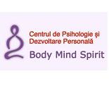 Centrul de psihologie si dezvoltare personala Body Mind Spirit – Bucuresti