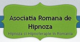 Asociatia Romana de Hipnoza | Practicarea Hipnozei si Hipnoterapiei in Romania