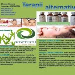 Olteanu Manuela – Terapie florala Bach / Bowen Bowtech / Rejuvance / Craniosacrala – Cernavoda si Constanta