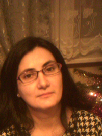 Cristea Cristina – Psiholog clinician / Terapeut si analist comportamental in tulburarile de spectru autist – Bucuresti