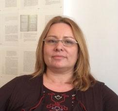 Lica Florentina – Psiholog / Psihoterapeut cognitiv-comportamental / Formator – Bucuresti