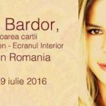 Workshop Ecranul interior, cu Inge Bardor - Bucuresti, 15 iulie-17 iulie 2016
