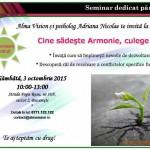 invitatie seminar PARENTING