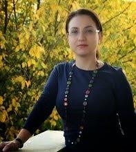 Enescu Cristina – Consiliere psihologica / Psihologie / Psihoterapie – Bucuresti