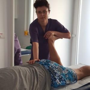 Ionescu Vasilica – Fizioterapie   Kinetoterapie   Osteopatie   Drenaj limfatic – Constanta