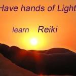 Curs Reiki Usui Ryoho gradul I | 7 iunie 2014, Bucuresti