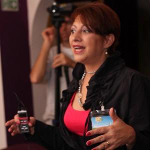 Marcela Mantz – Terapeut ThetaHealing Bucuresti