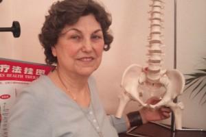 Cabinetul Santa Vita (dr. Maria Kant si dr. Alexandru Pautov) – Chiroterapie | Osteopatie | Reflexoterapie | Bioterapie | Terapie cu bioptron | Drenaj limfatic – Bucuresti