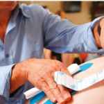 metoda medical taping, bandajarea neuromusculara