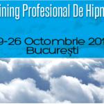 Training profesional de hipnoza cu Eugen Popa - Bucuresti