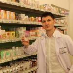Udrea Adrian – Fitoterapie / Tratamente naturale – Timisoara sau online