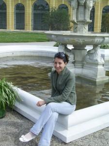 Oproiu Teodora – Psiholog clinician / Psihoterapeut – Bucuresti