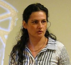 Dr. Gabriela Marin – Sexolog / Psiholog / Psihoterapeut cognitiv-comportamental – Bucuresti
