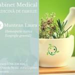 Dr. Muntean Laura – Homeopatie | Medicina de familie | Ecografie – Timisoara