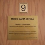 Mihoc Maria Estela – Psiholog | Psihoterapeut – Bacau