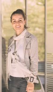 Florentina Lascut – Psihoterapeut, Consilier in cariera – Bucuresti